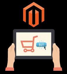 Magento E-commerce Development Service