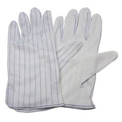 Anti Static Dotted Glove