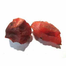 Carnelian Rough Stones