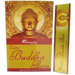 Incense Sticks Buddhaflora Masala Sticks-15 gram pack