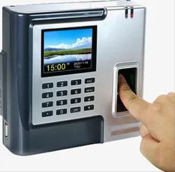Fingerprint Access Control Biometric Machine