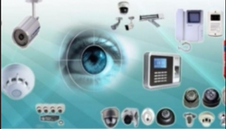 Electronics Security Solution Service