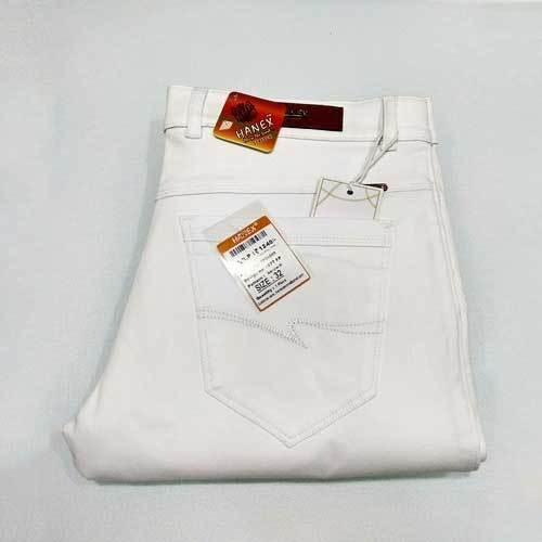 Hanex Formal Cotton Trousers
