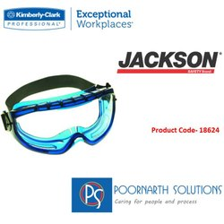 Jackson Safety V 80 Mono Goggle XTR Goggle Protection