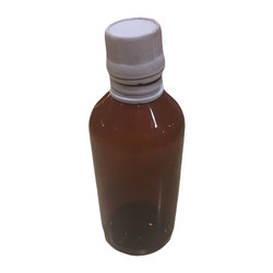 Pharma PET Syrup Bottle