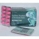 Acprex MR Tablet
