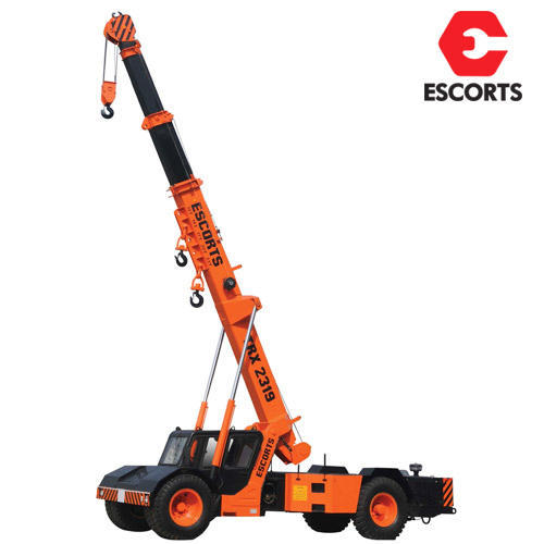 TRX 2319 Pick-N-Carry Cranes, Max Load Capacity: Up To 23