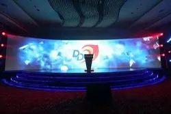 P3 Indoor Rental LED Display