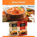 Red Gravy Base - Curry Paste