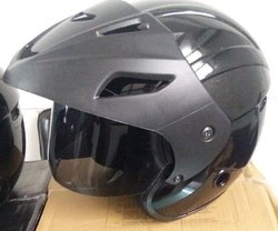 Black Helmets, Type of Face Protection: Full Face, Size: XL