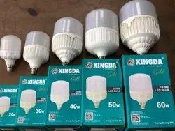 3 Watt Xingda Led Bulb, For Home