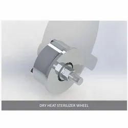 Dry Heat Sterilizer Wheel