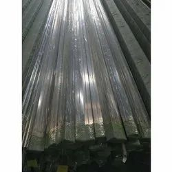 Stainless Steel 201 Polished Pipe