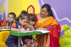 Nursery Classes Educational Service