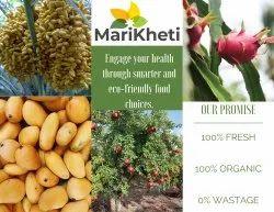 A Grade Fresh Fruits and Vegetables, Carton, Bulk
