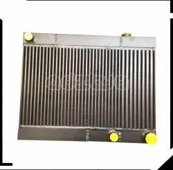 Combi Cooler - Screw Compressor