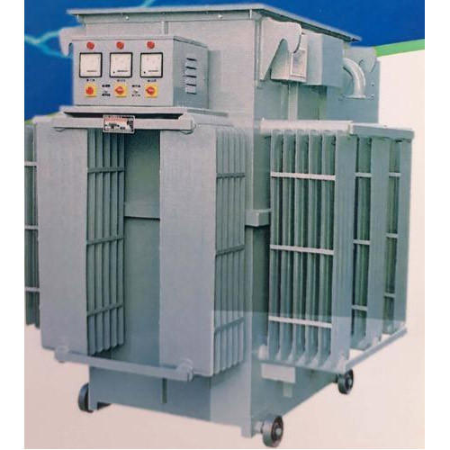 DPS Three Phase Electric Transformer