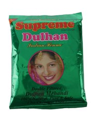 Supreme Dulhan Organic Henna