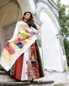 Printed Chaniya Choli