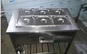 Stainless Steel Hot Electric Bain Marie