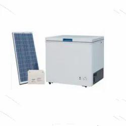 SWAY_DF100L Solar DC Deep Freezer