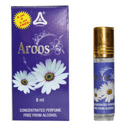 Al-Hayat Alcohol Free Concentrated Perfume