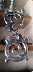 Designer Metal Railing Fitting
