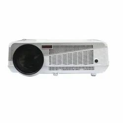 4.4 Home Theater Portable Projector