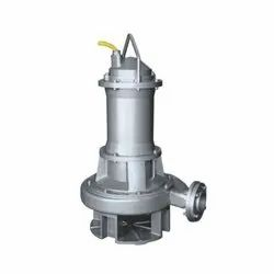 Jee Pumps Up to 50 mtrs Effluent Submersible Pump, Model Name/Number: Jhsp Series