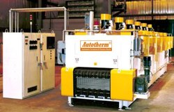 Conveyor Furnaces & Ovens
