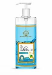 Hand Sanitizer Khadi Natural Liquid (500 ML)
