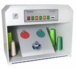 Colour Matching Cabinet - Spectra Vision