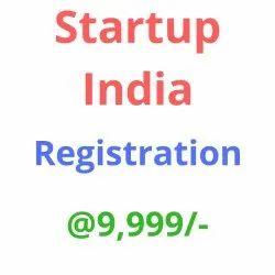 10 Days Startup India Registration Service
