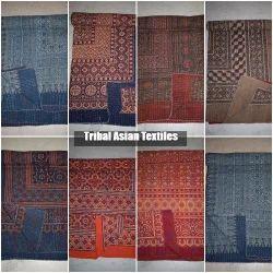 Cotton Gudari Spread Bed Cover