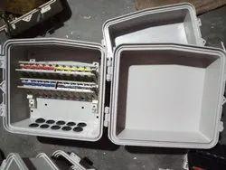 Electrical Power Distribution Box, IP44