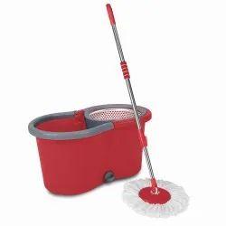 Floor Cleaning Kleeno Super Clean Spin Mop Distributor