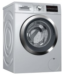 Bosch 7.5 kg Fully Automatic Front Load Washing Machine, WAT28468IN, Silver
