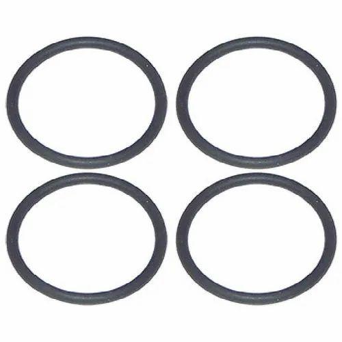 Metal Dowel Rings