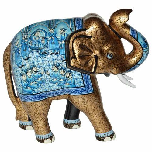 Paper Machie Elephant