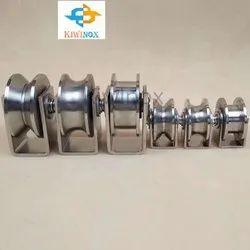 304SS Railing Gate Roller