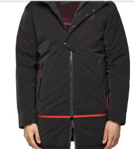 822e9192016029 Ferrari Down Mens Jacket
