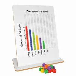 Data Collection Board - Math Aid