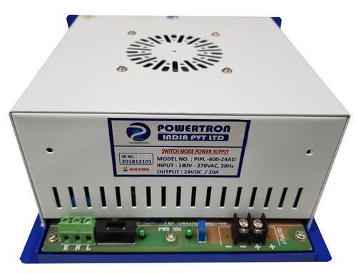 Powertron Switch Mode Power Supply