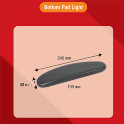 BOTTOM PAD LIGHT