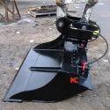 Excavator Grading Bucket