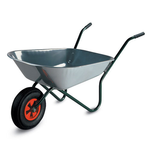 MS Wheel Barrow