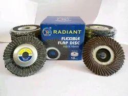 FLEXIBLE FLAP DISC