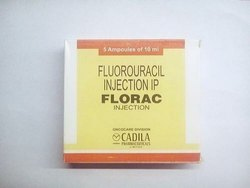 Florac 250mg Injection
