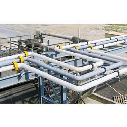 Piping System - Industrial Piping System Wholesaler from Pune