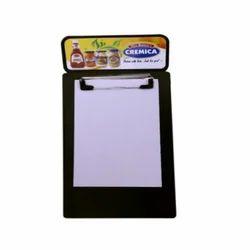 Cremica Paper Clip Board